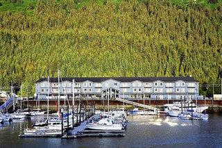 Seward Harbor 360 Hotel