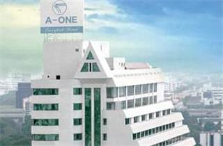 A-One Bangkok Hotel