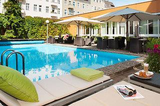 Mercure Berlin City West