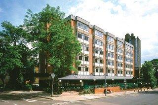 Britannia Hampstead