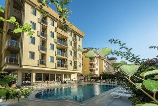 Hotel Santamarina
