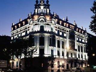 Hotel Palacio del Retiro, Autograph Collection