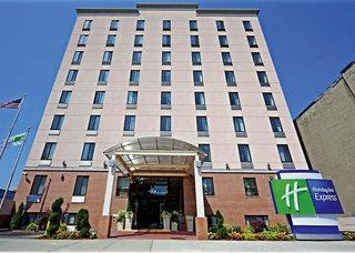 Holiday Inn Express New York - Brooklyn