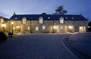 Muirhall Holiday Cottages