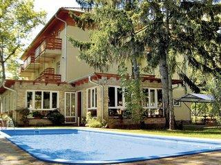 Dorottya Villa