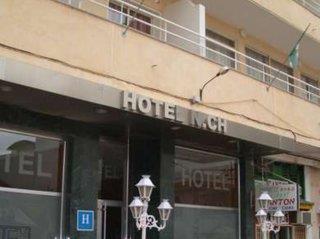 N. Ch Hotel