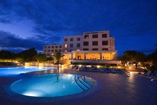 Luna Hotel Pag Island