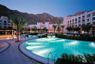 Shangri-La Barr Al Jissah Resort & Spa Al Waha