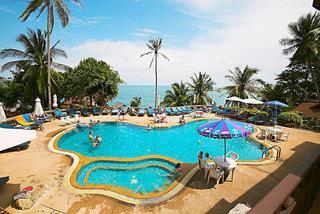 Coral Cliff Beach Resort