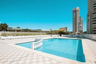 Pierre & Vacances Residenz Benidorm Levante