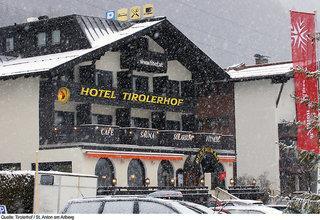 Tirolerhof St.Anton