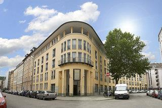 GHOTEL hotel & living München City