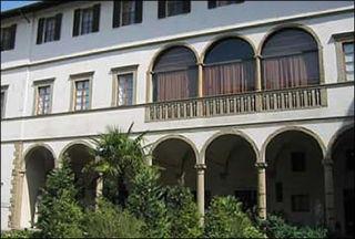 Palazzo Ricasoli Hotel & Residence