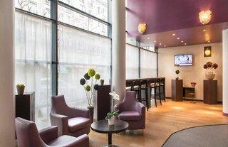 Quality Hotel & Suites Bercy Bibliotheque