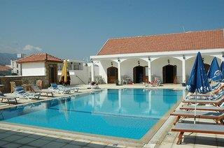 Altinkaya Holiday Resort