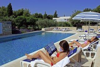 Bluesun Resort Velaris - Pavillons Vlacica & Vrilo