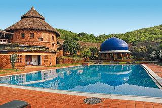 Swaswara Resort