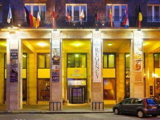 M-Square Hotel