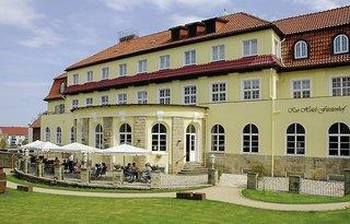 Kur-& Wellnesshotel Fürstenhof