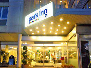 Park Inn by Radisson Kopenhagen Airport