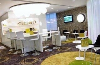 Mercure Toulouse Centre Saint Georges Hotel