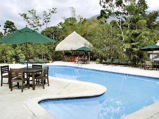 Pico Bonito Lodge