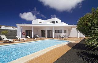 Villas Blancas