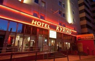 Kyriad Marseille Palais Des Congres