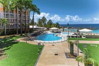 Karibea Beach Resort Gosier Hotel Clipper & Prao & Salako