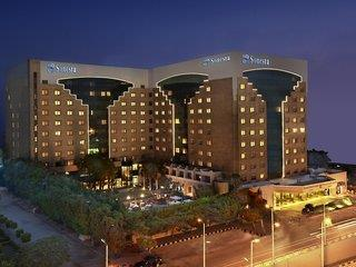 Sonesta Hotel Tower & Casino Cairo