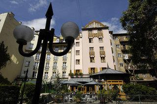 Corvin Hotel - Sissi Wing