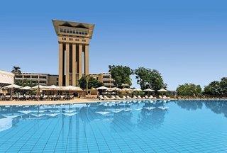 Mövenpick Resort Aswan
