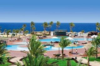 Three Corners Sea Beach Resort
