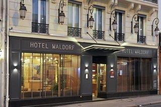Waldorf Paris