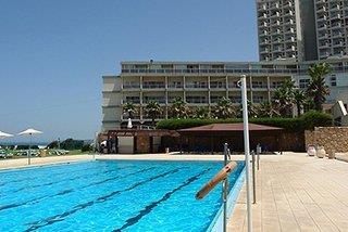 The Sharon Beach Resort & Spa