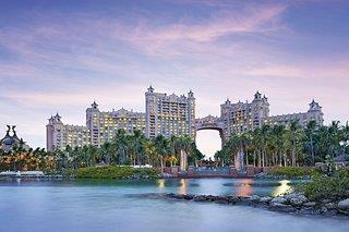 Atlantis Paradise Island - The Royal