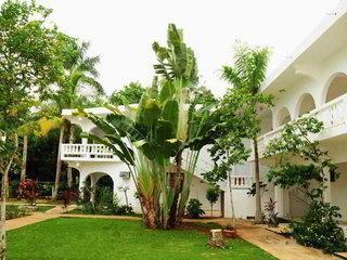 The Gardenia Resort