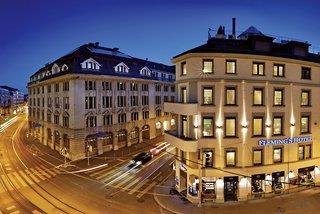 Fleming´s Hotel Zürich