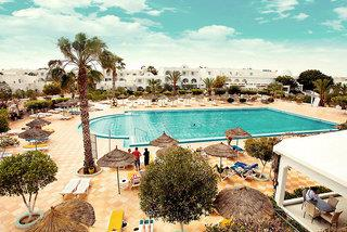 SunConnect Djerba Aqua Resort