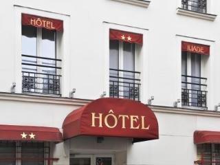 Best Western Hotel le 18 Paris
