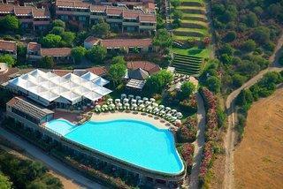 Falkensteiner Resort Chia demnächst TH Chia