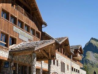 Residence Les Cimes Blanches La Rosiere - Savoie