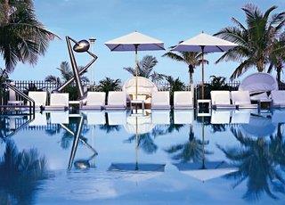 Sagamore Hotel-A Luxury Miami Beach