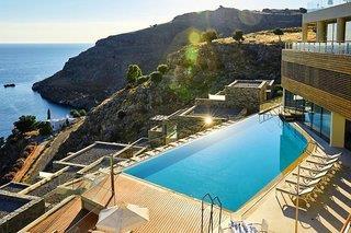 Lindos Blu Luxury Hotel & Suites - Erwachsenenhotel