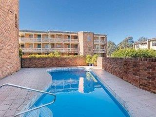Medina Serviced Apartments Canberra