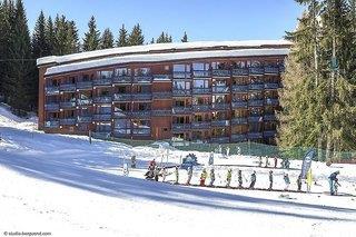 Residence Pierre & Vacances Le Belmont