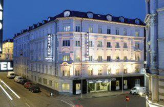 Absalon Hotel & Annex