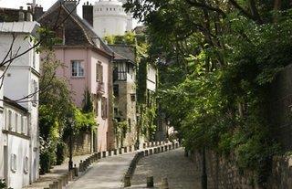 Adagio City Apart Paris Montmartre