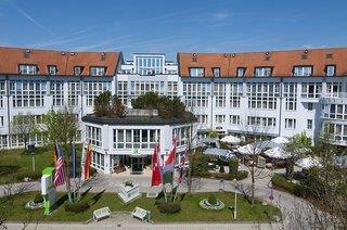 Holiday Inn Munich Unterhaching