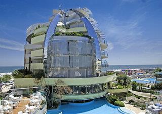 Waldorf Milano Marittima